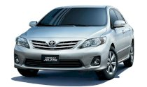 Toyota Corolla Altis 2.0RS AT 2014 Việt Nam