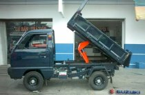 Suzuki Super Carry Truck 0.5T
