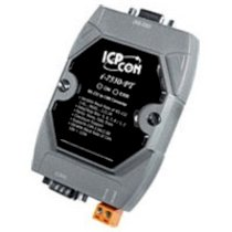 Intelligent RS-232 to CAN low speed fault tolerant converter, ICP DAS I-7530-FT