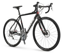 Redline CONQUEST DISC 2014