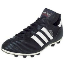 Adidas Copa Mundial FG Black/White 015110 Size 4-12 Made in Germany!