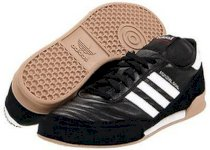 Adidas Mundial Goal IN Indoor Soccer Shoes Coaching 019310 Samba K Copa Leather