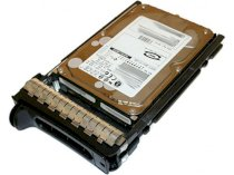DELL 900GB SAS 10K RPM 6Gbps 2.5inch Part: 342-3406