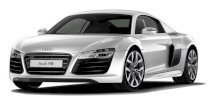Audi R8 Coupe 5.2 FSI AT 2014