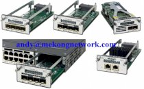 Cisco Expansion module C3KX-NM-10GT