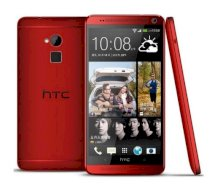 HTC One Max Dual SIM 16GB Red