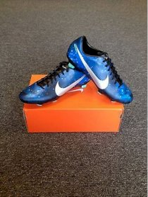 Nike Mercurial Veloce CR FG New Authentic Soccer Cleat CR7 Cristiano Ronaldo