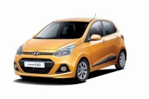 Hyundai Grand I10 1.0 AT 2014 Việt Nam