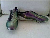 Adidas soccer cleats used f50