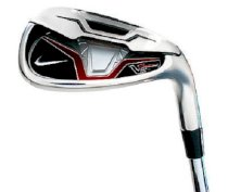 Nike Golf 2013 VRS X Irons Iron Set 4-PW-AW Men's Right Hand Steel Uniflex