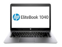 HP EliteBook Folio 1040 G1 (F2R71UT) (Intel Core i7-4600U 2.1GHz, 4GB RAM, 256GB SSD, VGA Intel HD Graphics 4400, 14 inch, Windows 7 Professional 64 bit)