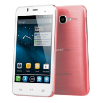 Alcatel One Touch Idol 6030D (Pink)