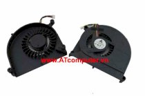 Fan CPU Asus K50, K50IL, K50IJ, K50IE, K50IN, K50IP, K50AB Series (UDQFZZH31DAS)