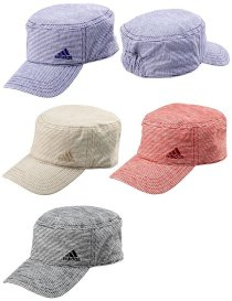 Adidas Golf Japan 2013 Fall & Winter Hound's Tooth De Gaulle Cap