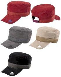 Adidas Golf Japan 2013 Fall & Winter Insulation De Gaulle Cap