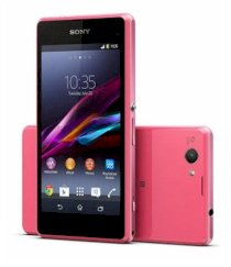 Điện thoại Sony Xperia Z1 Compact D5503 Pink