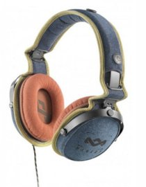 Tai nghe House of Marley Rise Up (EM-JH063-BD)