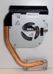 Fan CPU Dell Latitude E6320 Series (0NV12R, NV12R)