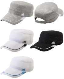 Adidas Golf Japan 2012 Spring Summer Cooling De Gaulle Cap