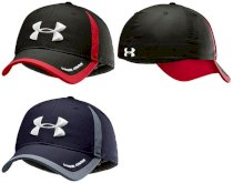 UNDER ARMOUR 2013 Fall & Winter UA Sideline Meshes Stretch Cap