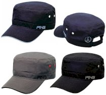 Ping 2013 Fall & Winter Cotton De Gaulle Cap