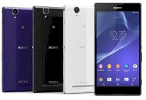 Sony Xperia T2 Ultra dual SIM D5322 Purple