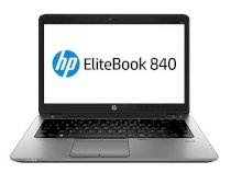 HP EliteBook 840 G1 (F2P19UT) (Intel Core i5-4200U 1.6GHz, 4GB RAM, 180GB SSD, VGA Intel HD Graphics 4400, 14 inch, Windows 7 Professional 64 bit)