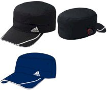 Adidas Golf Japan 2012 Fall & Winter Model Boa De Gaulle Cap
