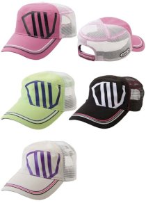 Adidas Golf Japan 2012 Spring Summer Fashion Performance Meshes De Gaulle Cap