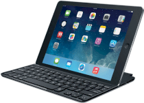 Logitech Ultrathin iPad Air - Black