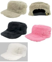 Dance With Dragon DWD 2012 Fall & Winter Model BABY BEAR De Gaulle Cap