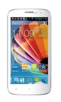 Mobiistar Touch LAI 504Q White