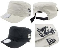 Dance With Dragon DWD 2012 Fall & Winter Model Thermolite De Gaulle Cap