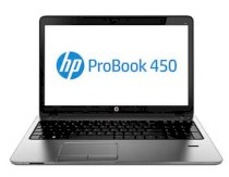 HP ProBook 450 G1 (F2P36UT) (Intel Core i3-4000M 2.4GHz, 4GB RAM, 500GB HDD, VGA Intel HD Graphics 4600, 15.6 inch, Windows 7 Home Premium 64 bit)