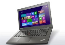 Lenovo ThinkPad T440 (Intel Core i5-4300U 1.9GHz, 4GB RAM, 128GB SSD, VGA Intel HD Graphics 4400, 14 inch, Windows 8 64 bit) Ultrabook