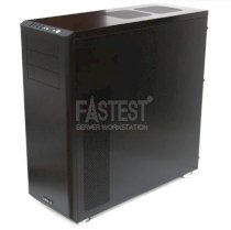Fastest X700 Workstation (Dual Intel Xeon E5-2620 v2 2.1GHz, RAM 32GB, HDD 120GB, SDD 120GB, Nvidia Quadro K4000 3GB GDDR3, 1050W)