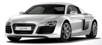 Audi R8 Coupe 5.2 AT 2014