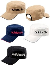 Adidas Golf Japan 2013 Fall & Winter De Gaulle Cap