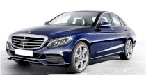 Mercedes-Benz C200 2.0 MT RWD 2015