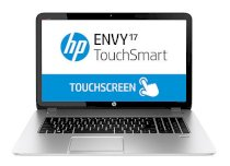 HP ENVY TouchSmart 17-j185nr (F9M06UA) (Intel Core i7-4700MQ 2.4GHz, 16GB RAM, 2TB HDD, VGA NVIDIA GeForce GT 750M, 17.3 inch Touch Screen, Windows 8.1 64 bit)