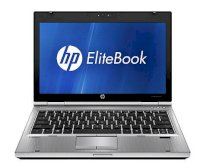 HP EliteBook 2560p (LG666ET) (Intel Core i5-2410M 2.3GHz, 2GB RAM, 320GB HDD, VGA Intel HD Graphics 3000, 12.5 inch, Windows 7 Professional 32 bit)