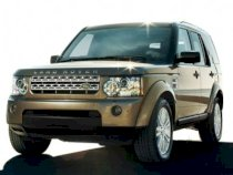 Landrover Discovery 4 HSE 3.0 AT 2014