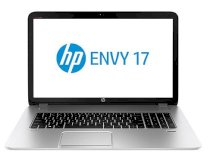 HP ENVY 17-j102ea (F5D54EA) (Intel Core i7-4700MQ 2.4GHz, 12GB RAM, 2TB HDD, VGA NVIDIA GeForce GT 740M, 17.3 inch, Windows 8.1 64 bit)