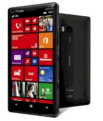 Nokia Lumia 929 (Lumia Icon) Black Verizon