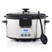 Bella 13722 Slow Cooker