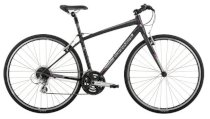 GARNEAU WOMEN URBANIA SC3 BIKE