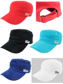 Dance With Dragon DWD 2012 Spring Summer Model Mini Pile De Gaulle Cap