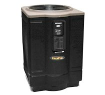 Hayward HP21404T HeatPro 140,000 BTU, 230V, Titanium, Digital, Pool and Spa Heat Pump