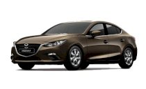 Mazda3 Neo with Safety Pack 2.0 AT 2014