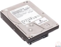 HITACHI HGST ULTRASTAR A7K4000 - 4TB - 7200RPM - Sata 6Gb/s